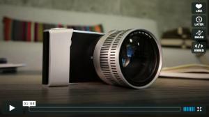 Cool camera concept
