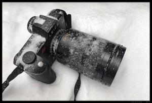 Leica SL test drive.