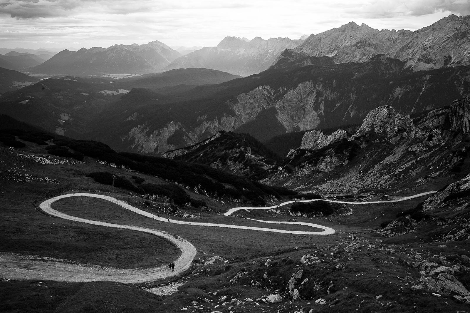 Alpspitz, Germany