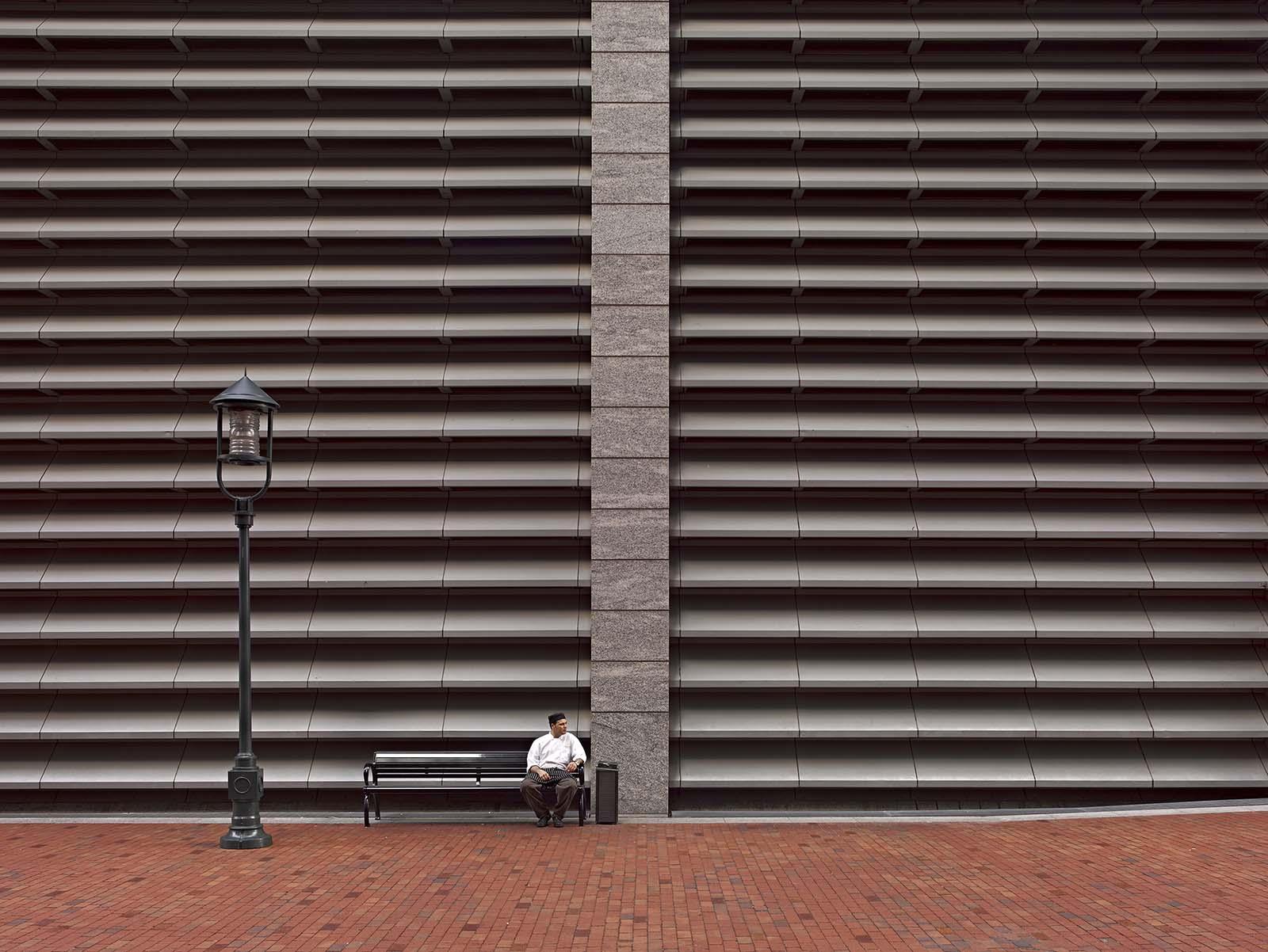 Baker's Break, Boston USA