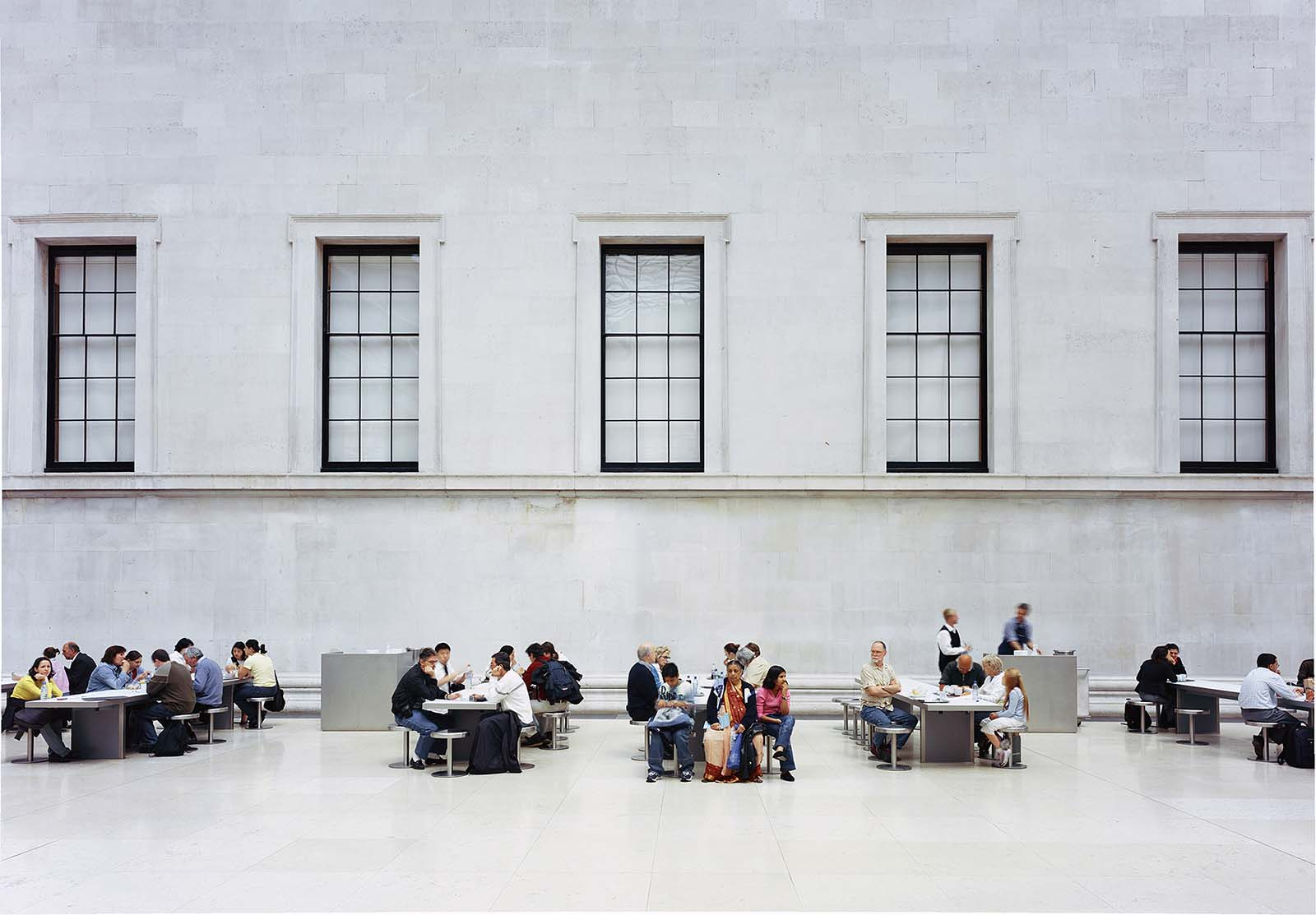 British Museum, London UK