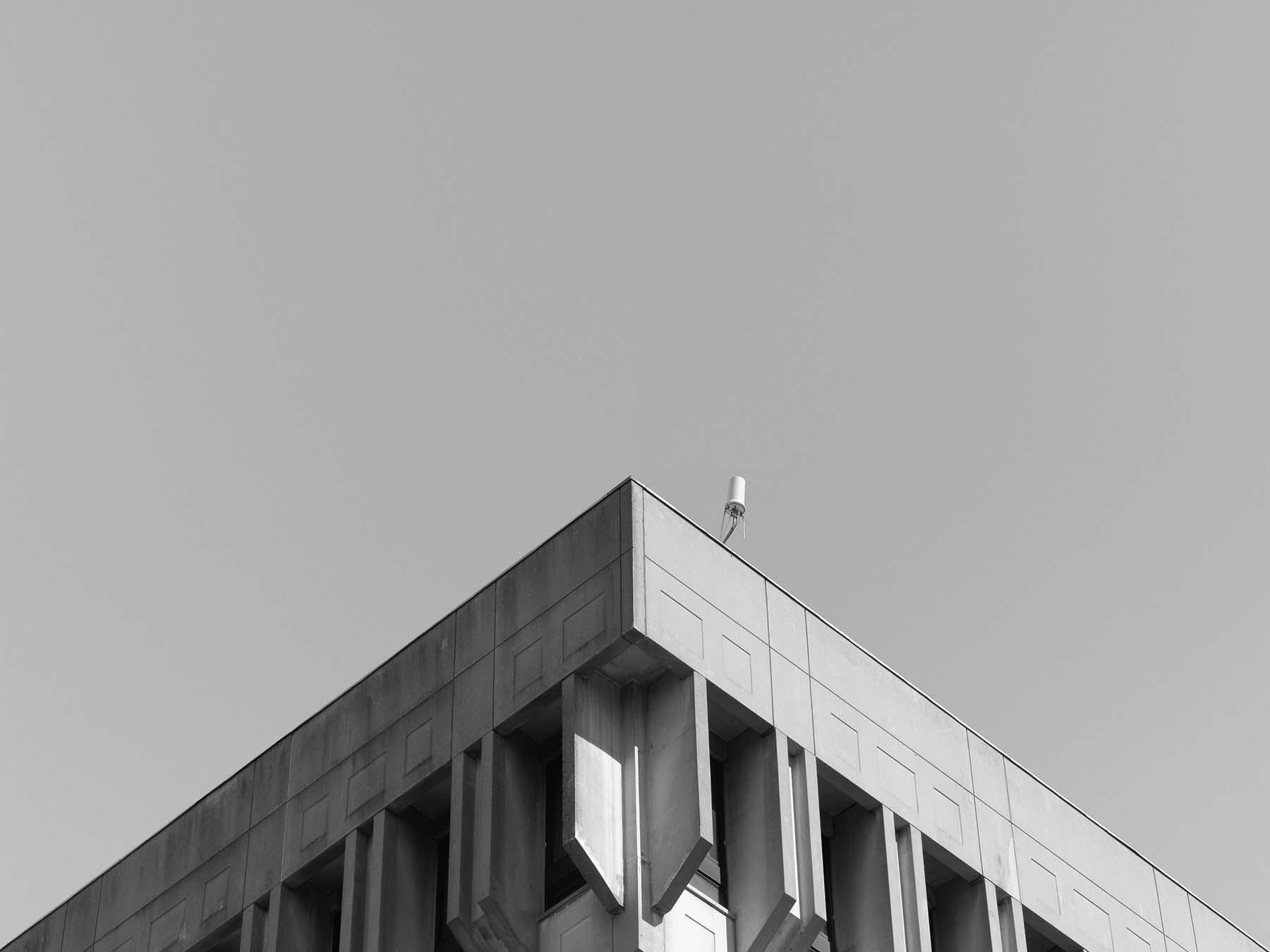 Government center, Boston USA