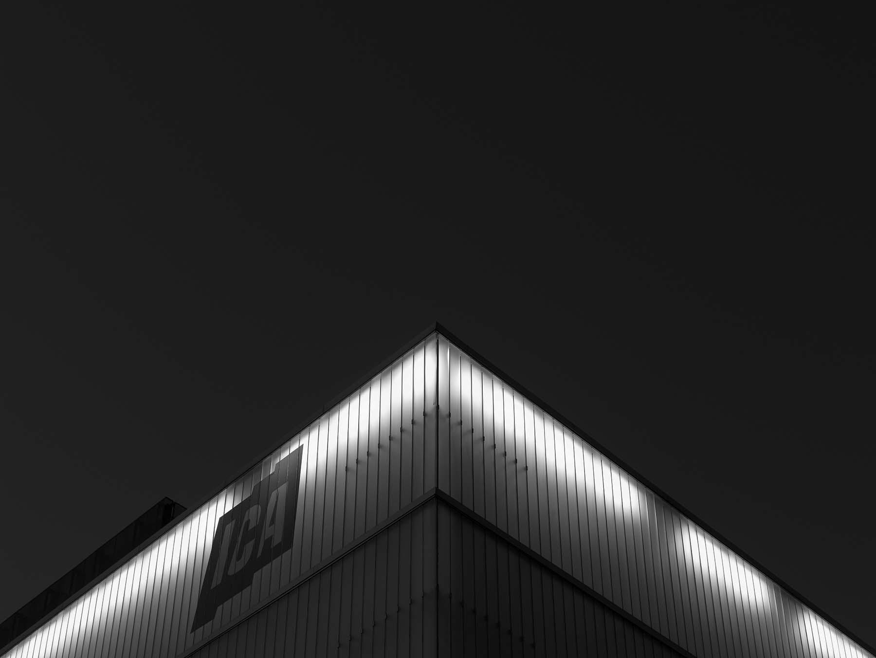 Institute of Contemporary Art, Boston USA