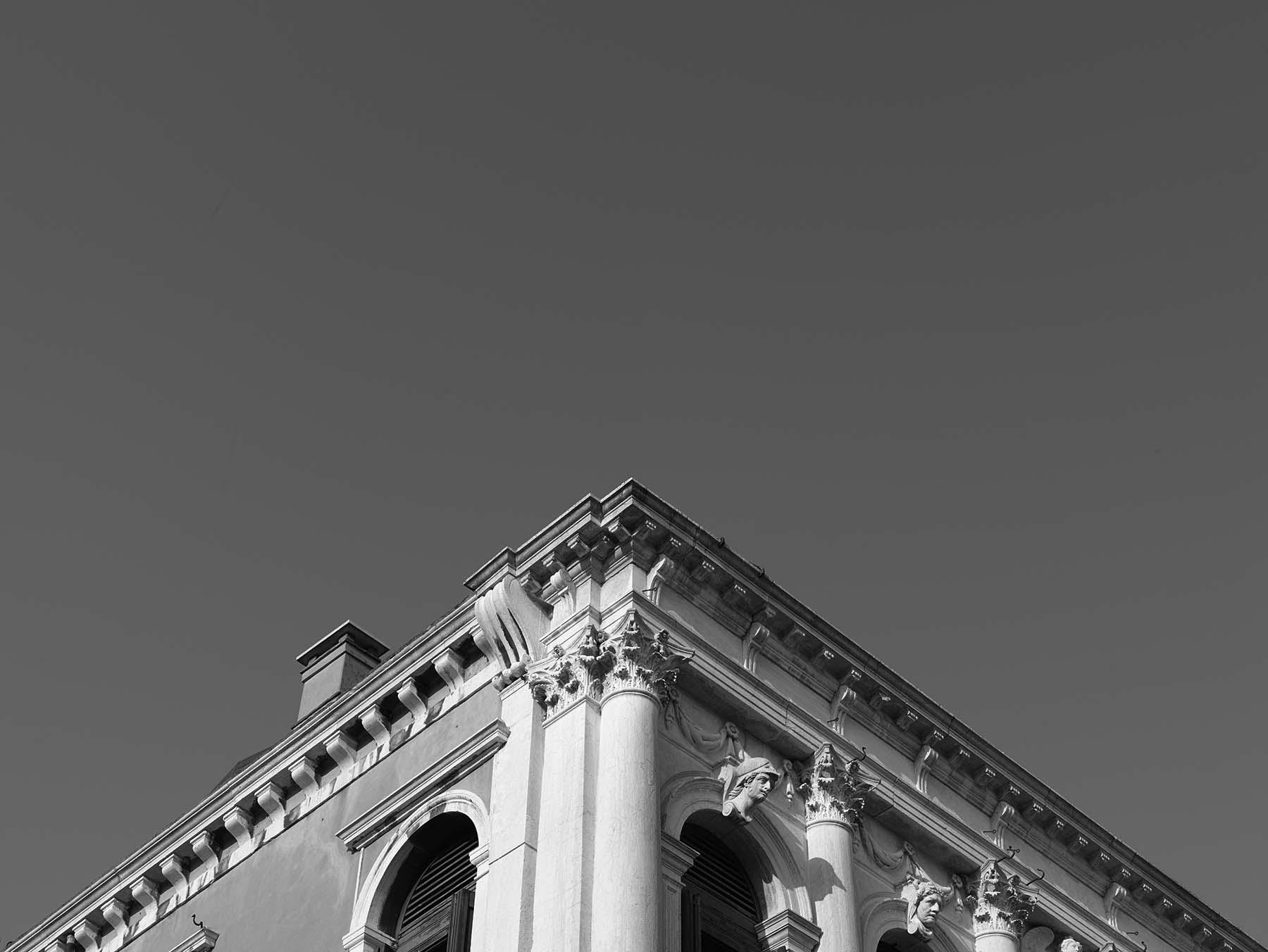 Istituto Veneto di Scienze Lettere ed Arti, Venice Italy