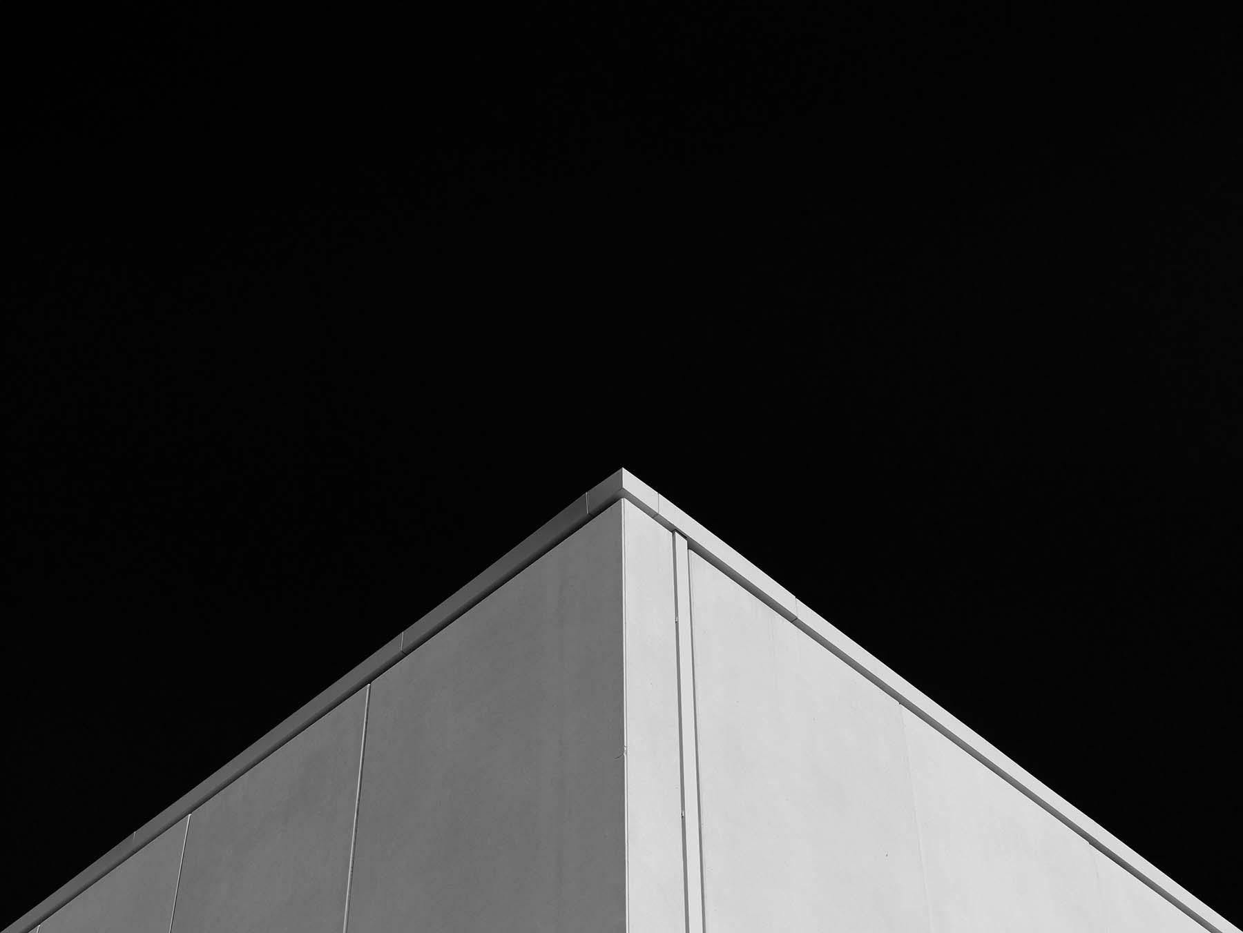 JFK Library, Boston USA