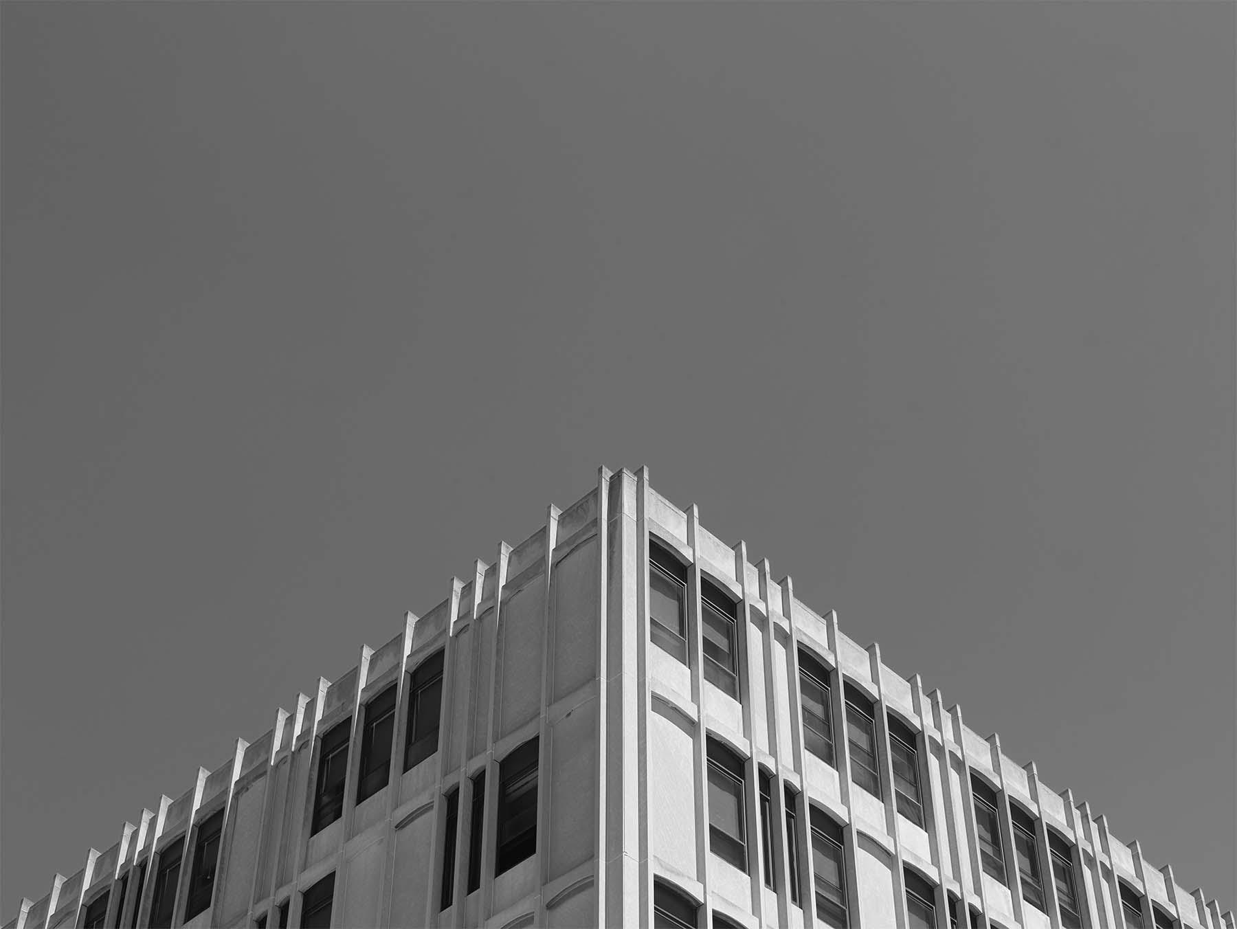McCormick Hall, MIT, Cambridge USA