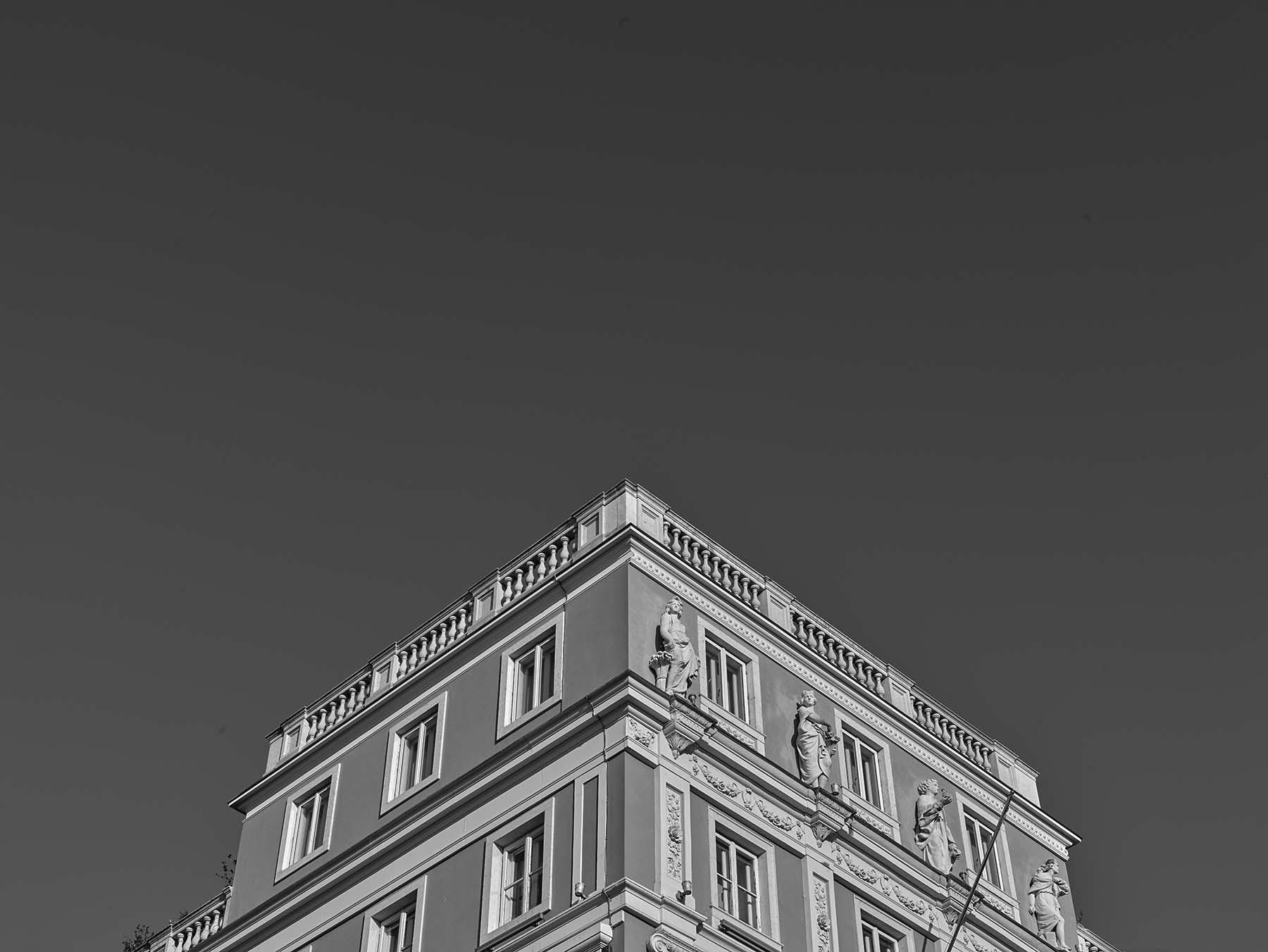 Trieste 3, Trieste Italy