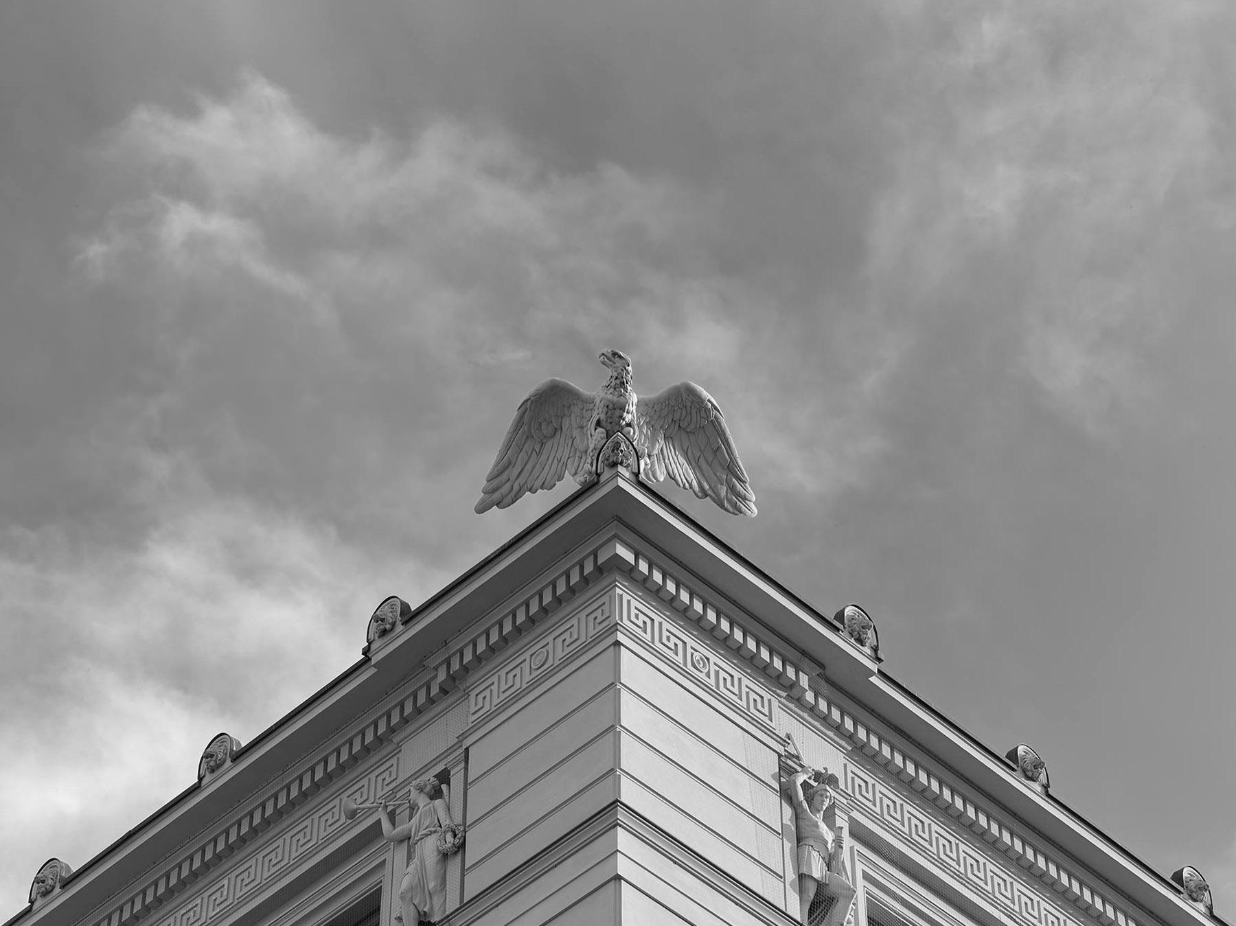 Humboldt-University 2 / Berlin