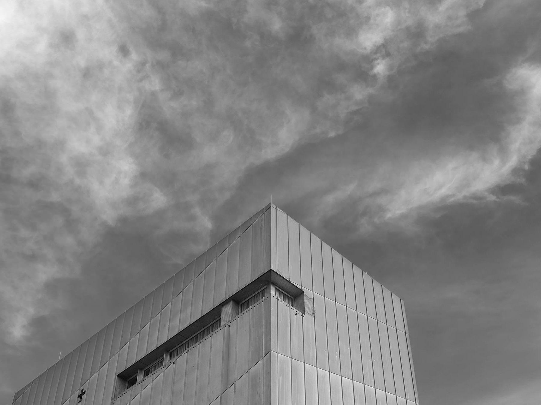 Jewish Museum / Berlin