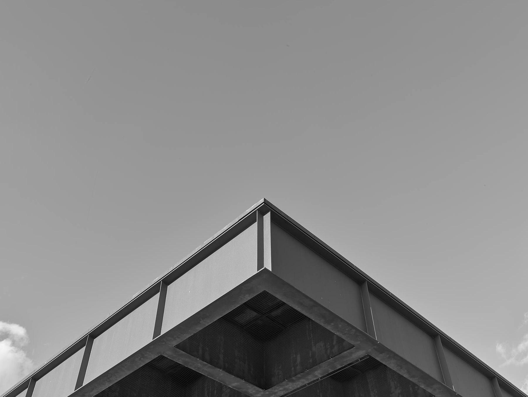 Neue Nationalgalerie / Berlin