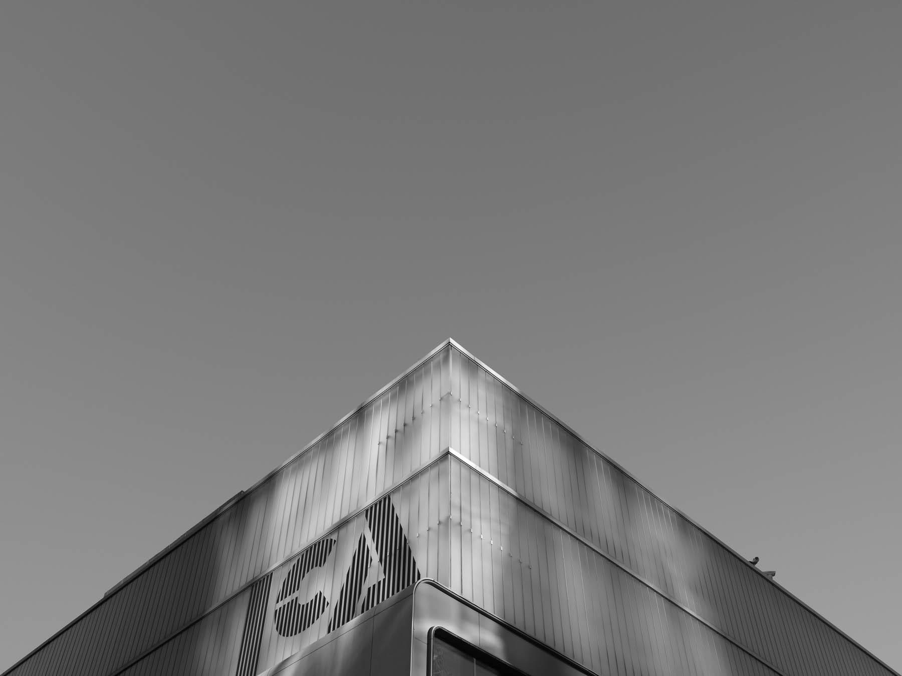 Institute of Contemporary Art, Boston