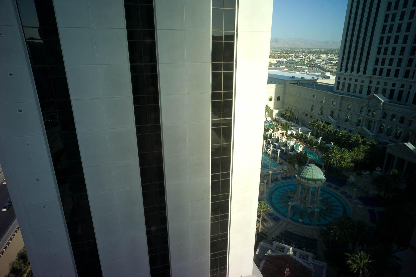 Unknown, Caesars Palace Hotel & Casino, Las Vegas, USA