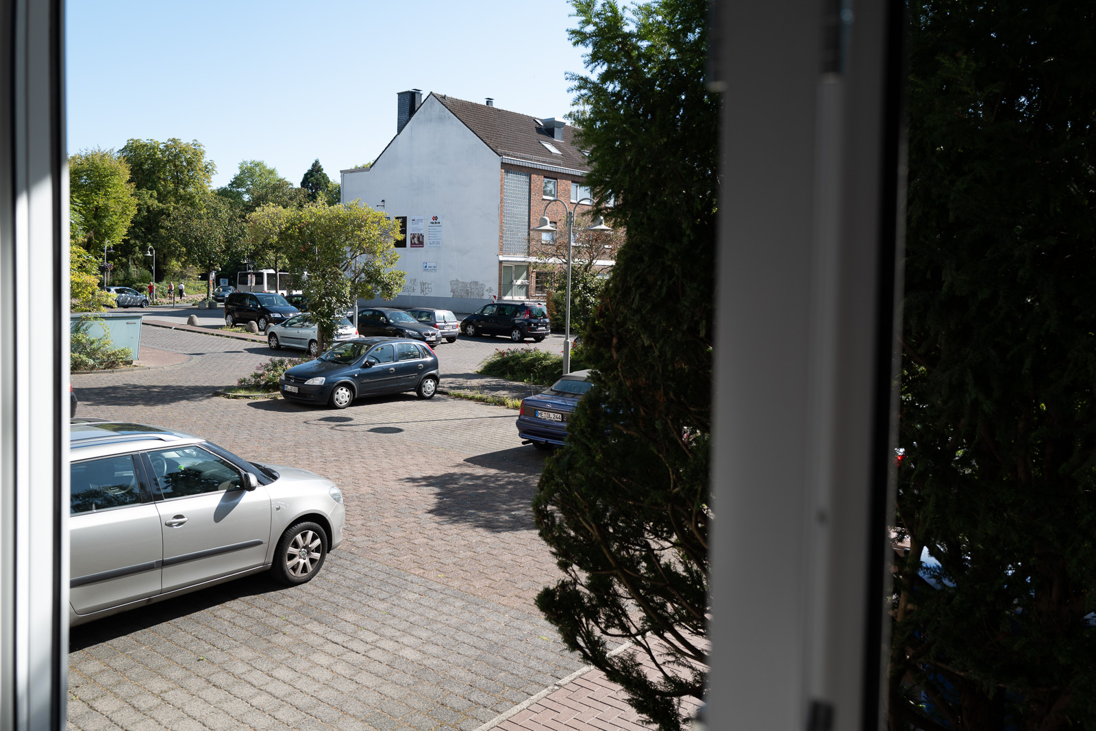 Room 18, Hotel Angerland, Lintorf/Germany