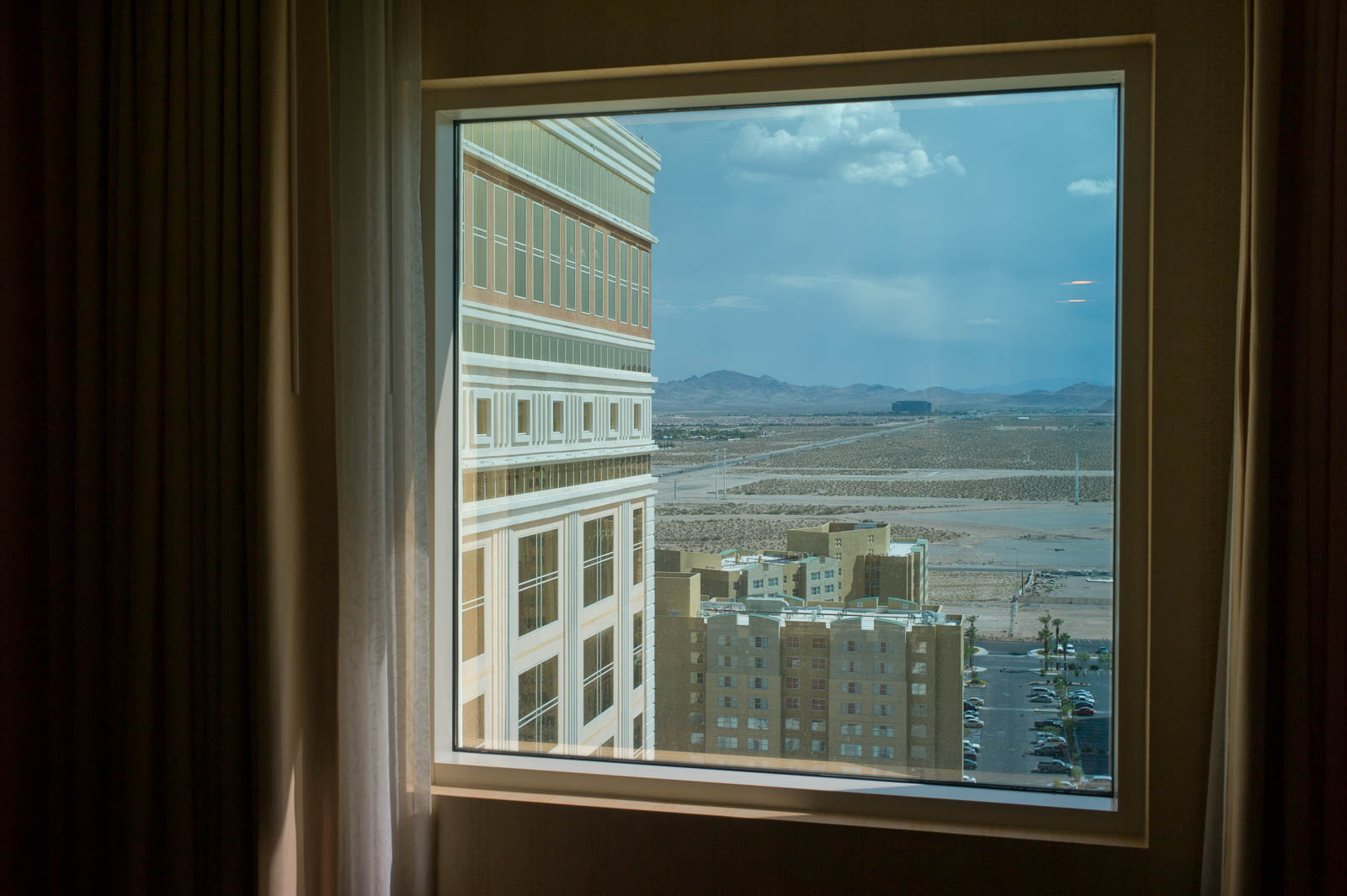 Unknown, Mandalay Bay Hotel & Casino, Las Vegas