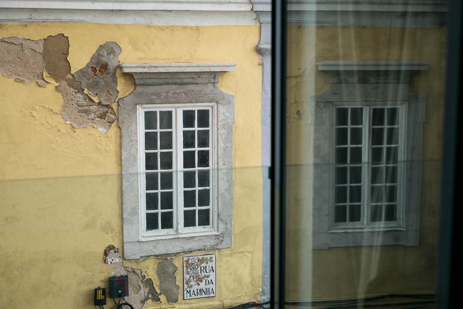 Room 214, Hotel Faro, Faro, Portugal