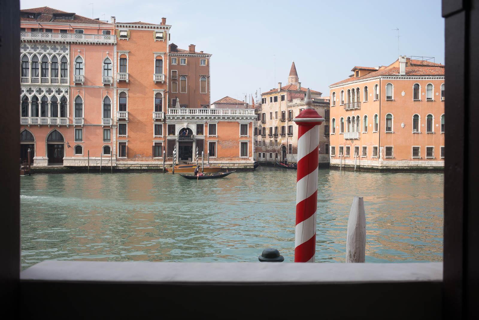 Room 004, NH Collection Hotel, Venice, Italy