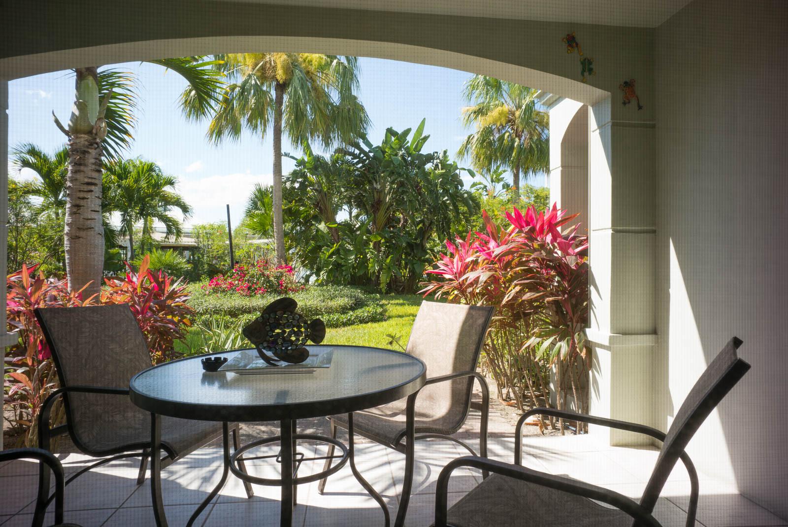 Room 412, Royal West Indies Resort, Turks & Caicos