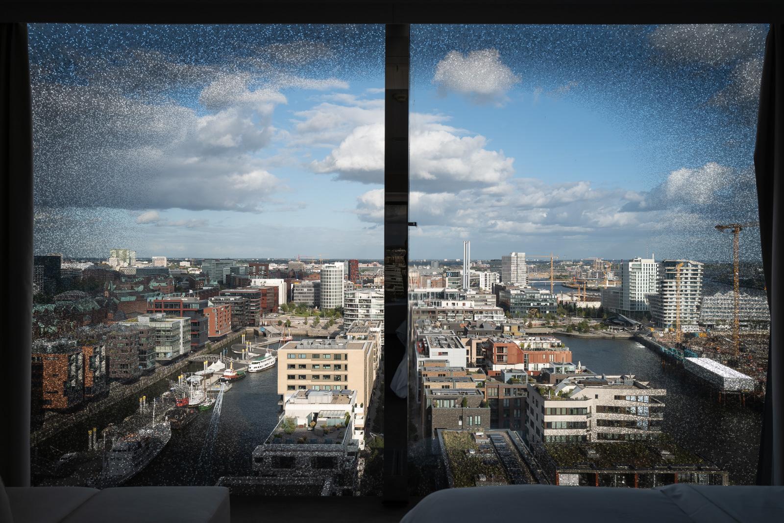 Room 1628, The Westin Hamburg (Elbphilharmonie), Hamburg/Germany