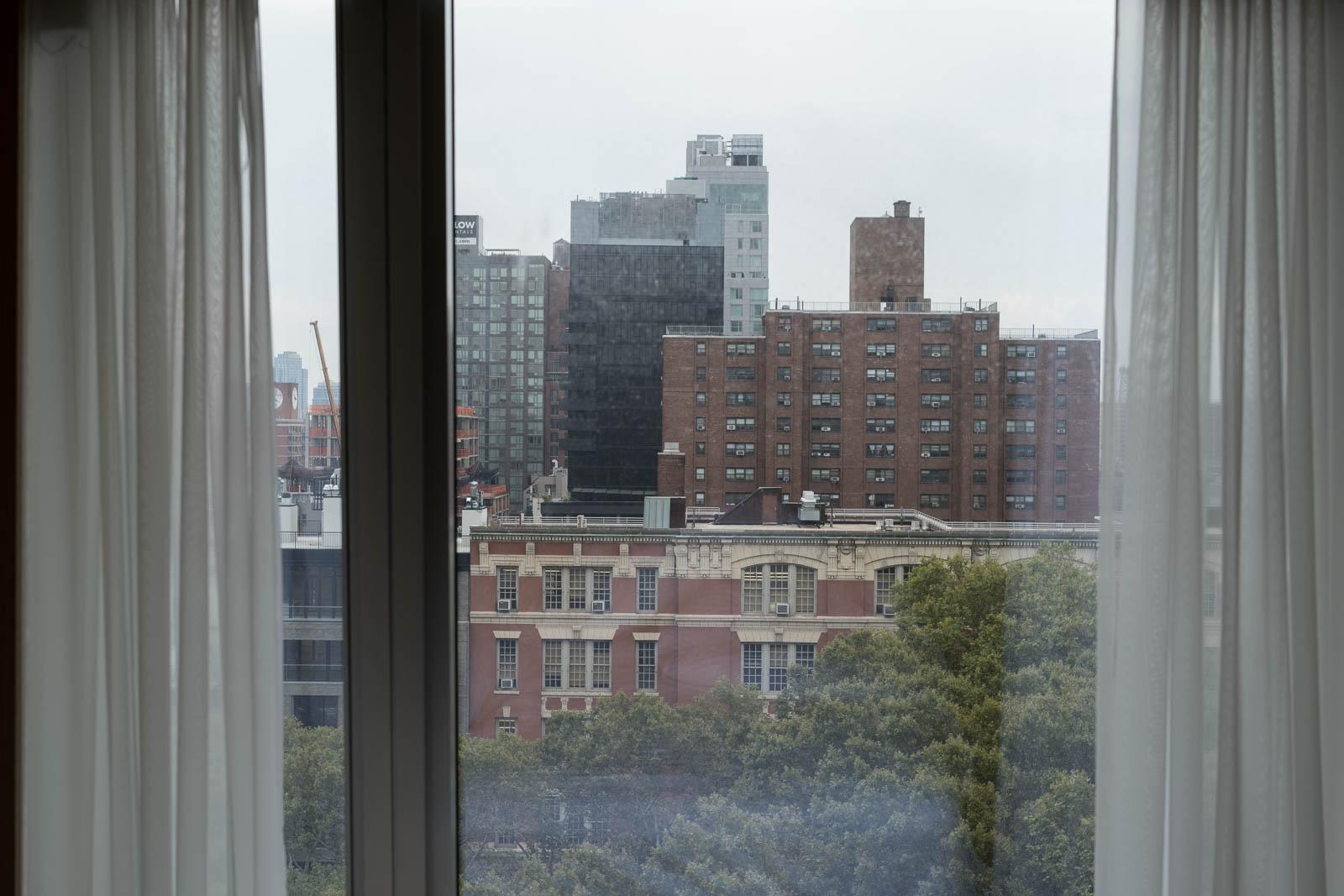 Room 1009, Hotel Public NYC