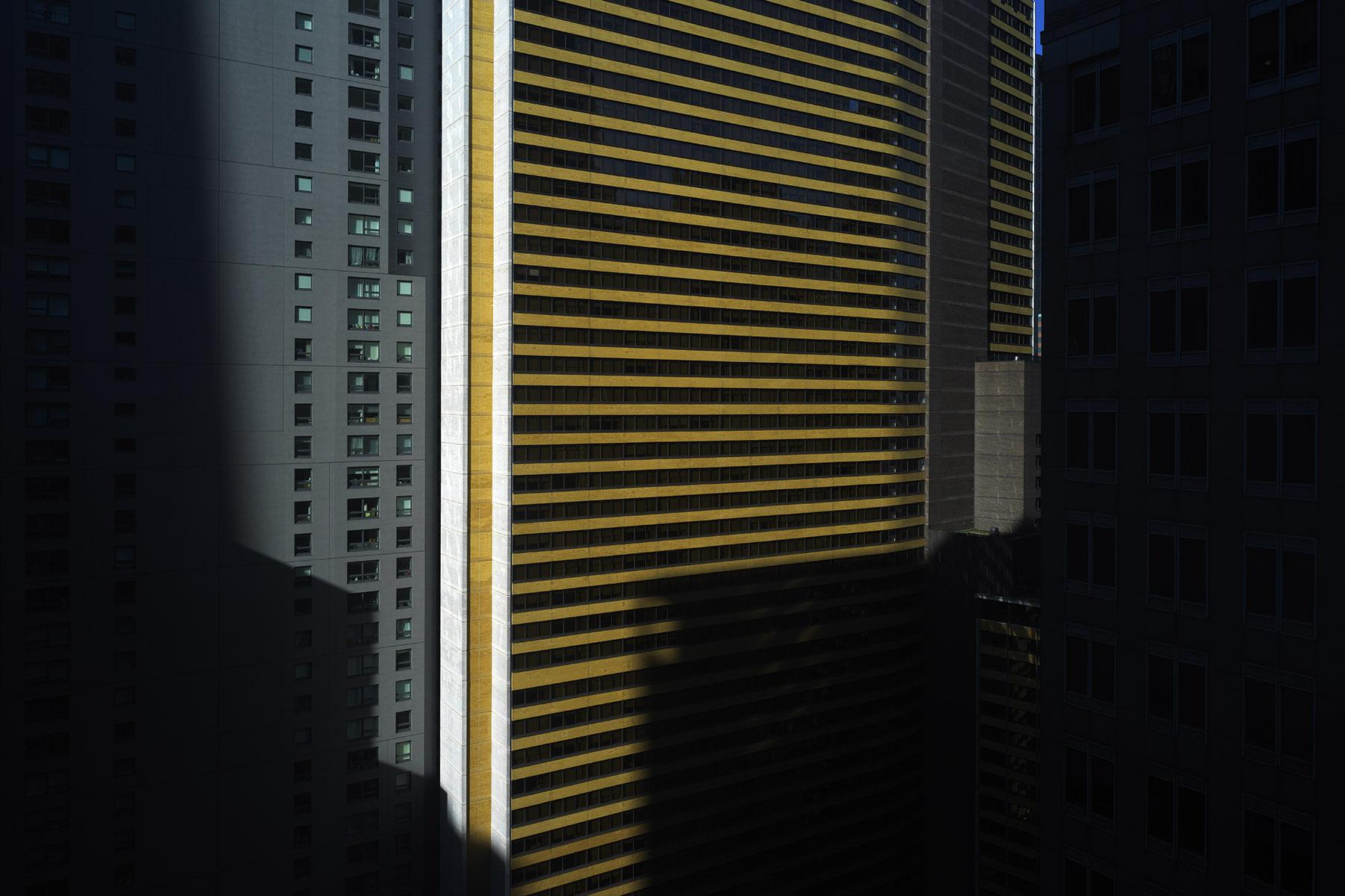 Room 2535, Hilton Midtown, NYC