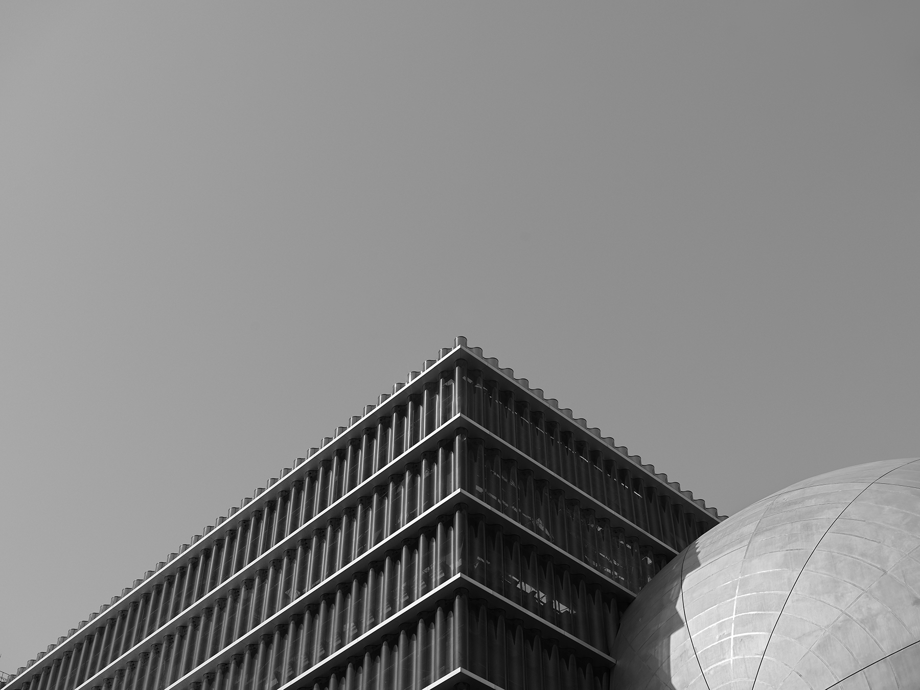 Taipei Performaning Arts Center, Taiwan